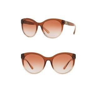 a1ba83c48f6 BURBERRY B4236F 3686 13 Brown   pink Sunglasses